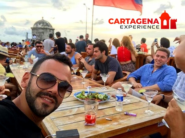 cartagena colombia travel guide agency