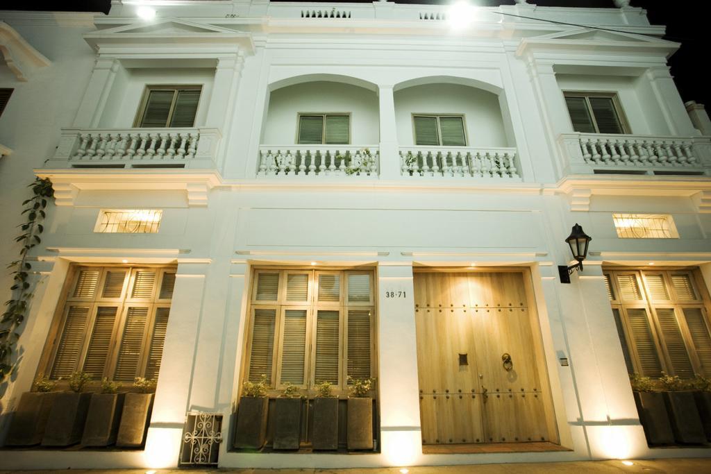 25 Sleeps Cartagena Mansion