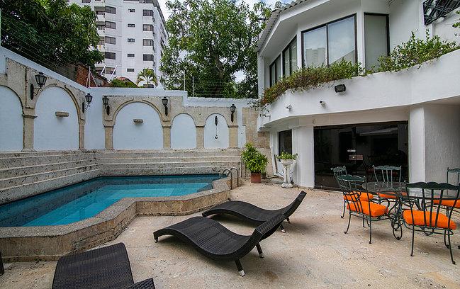Bocagrande Modern Mansion