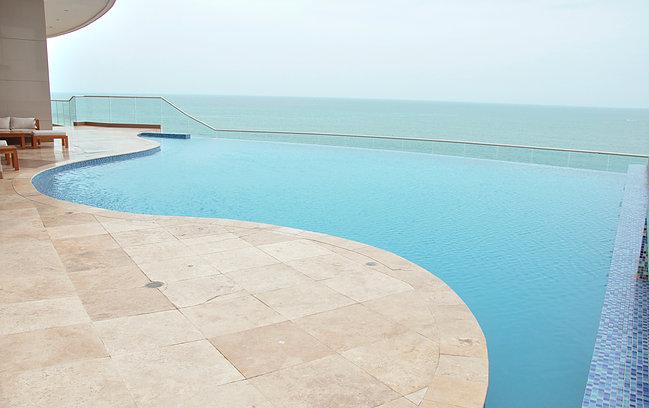 Ocean Luxury Condo