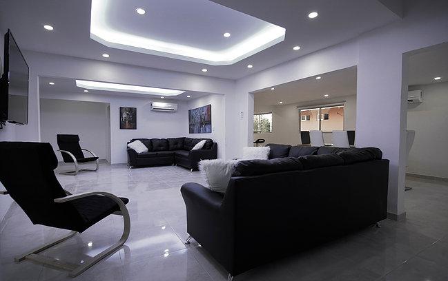 Luxury Renewed Old City House
