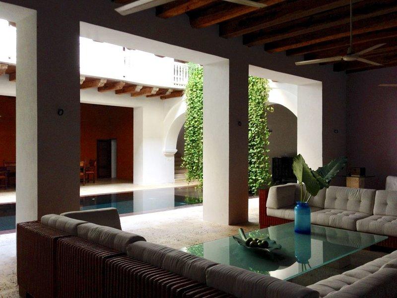 Cristina Mansion