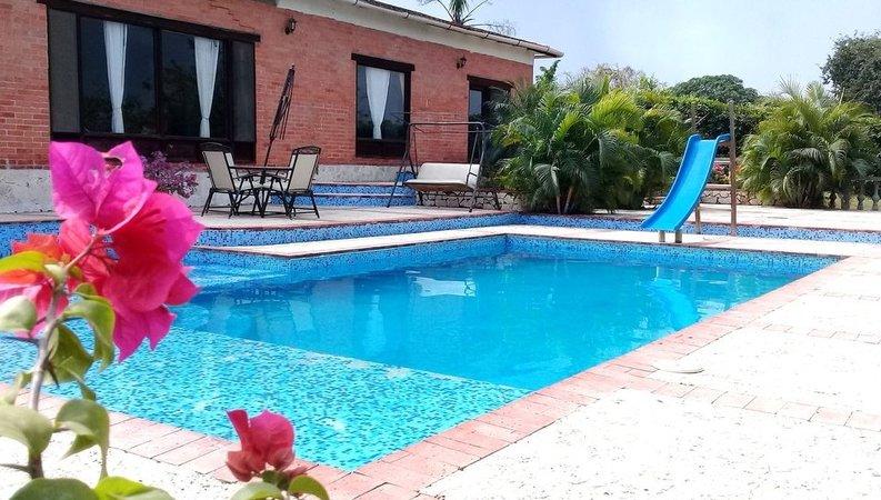 Finca House In Cartagena