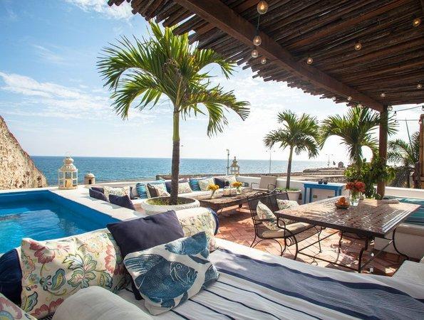 Costa Mar Cartagena House