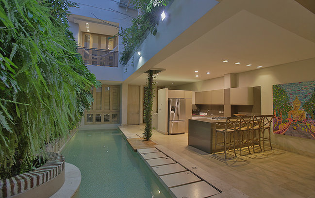 3 BR Luxury Old City House