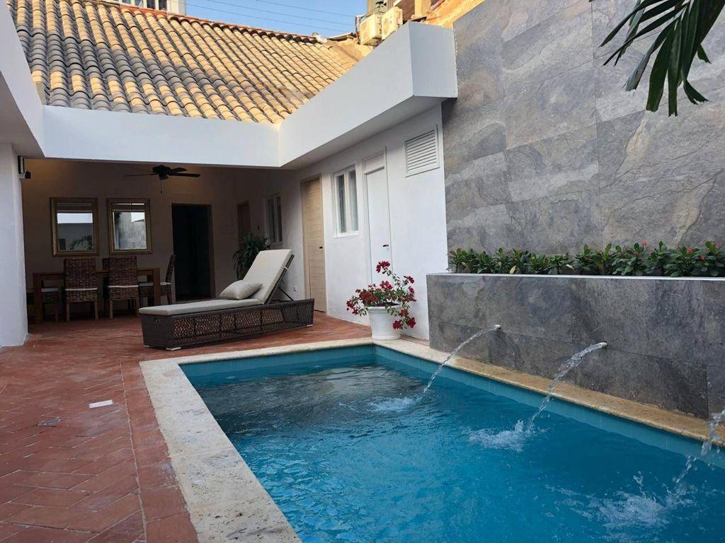 7BR Cartagena Nice House