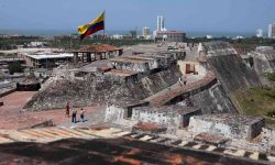 Cartagena-Castles-Forts