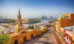 Cartagena-City-Tours