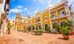 Cartagena-Historic-Center-Tour