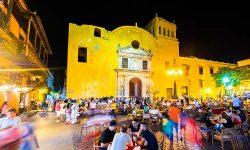Cartagena-NightLife