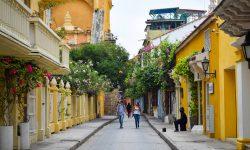 Cartagena-Romantic-Travel-City-Tour
