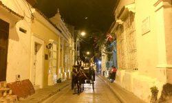 Cartagena-Romantic-Travel-Old-City-Horse-Ride