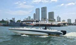 cartagena yacht rental