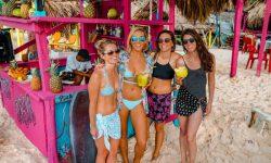 Cartagena Bachelorette Party Colombia 2020